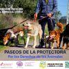 V PASEO SOLIDARIO POR LOS DERECHOS DE LOS ANIMALES 2016