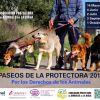 PRIMER PASEO SOLIDARIO 2017 POR LOS DERECHOS DE LOS ANIMALES - 14 DE MAYO