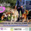 TERCER PASEO SOLIDARIO 2018 POR LOS DERECHOS DE LOS ANIMALES – 8 DE JULIO