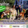 CUARTO PASEO SOLIDARIO 2018 POR LOS DERECHOS DE LOS ANIMALES – 30 DE SEPTIEMBRE