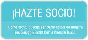 Como socio, puedes ser parte activa de nuestra asociacin y contribuir a nuestra labor.